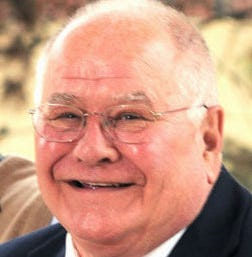Caldemeyer, retired judge and YOC champion, dies