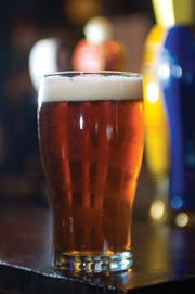 A beer brewing program will take place on Jan. 9 atRamsey Free Public Library.