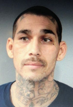 Ralph Miera, of Riverside, Calif., who escaped from a private security transport company in Las Cruces early Wednesday morning, was later captured in El Paso, according to police.