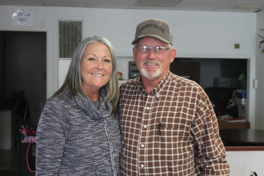Matherly, 62, moved with his family to the Alamogordo area in 1958. His wife Cheryl, owns a local accounting business. Given his history in the area, Matherly said he is invested in its success.