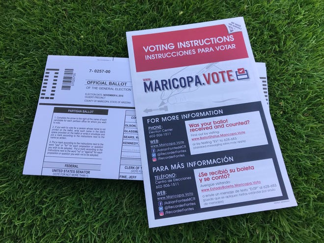 While there is a boomlet of sorts for ranked choice voting, a nonpartisan top-two primary is still the right electoral reform for Arizona.