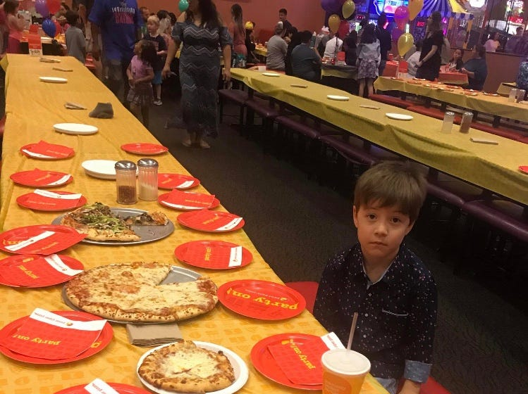 DJ Khaled and Phoenix Suns pitch in to make up for Tucson boy's lonely birthday party
