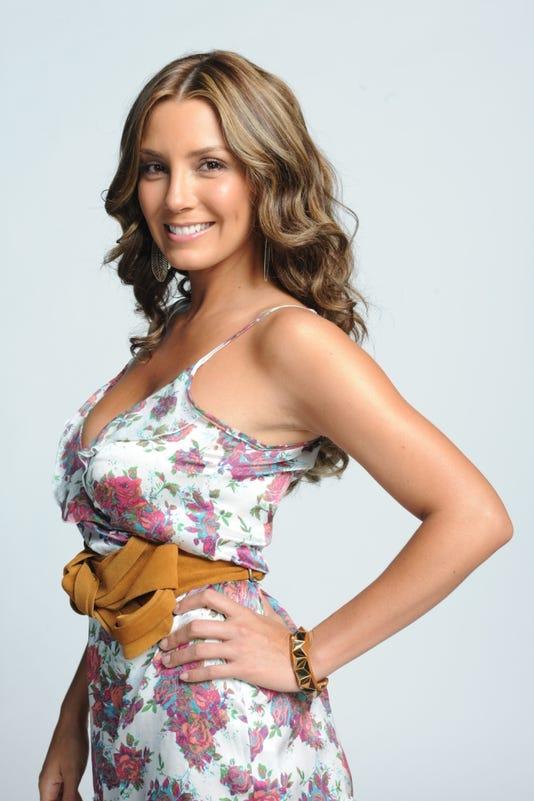 Elizabeth Gutierrez Telemundo
