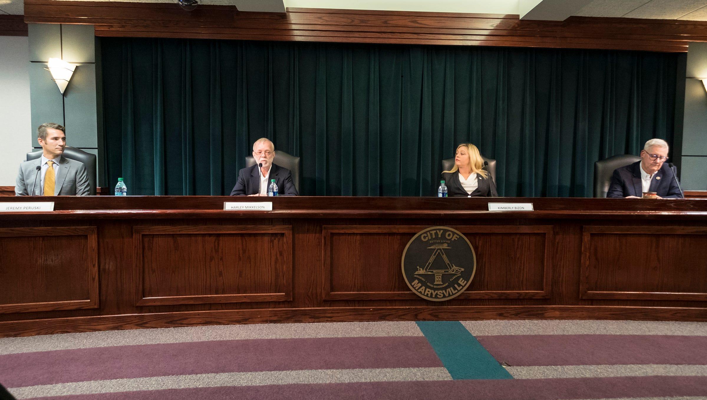 10th District hopefuls debate health care, guns, more