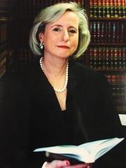 Joan B. Lefkowitz