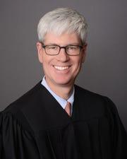 Judge Michael Hayes