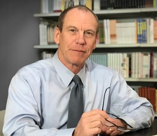 Tom Mansfield