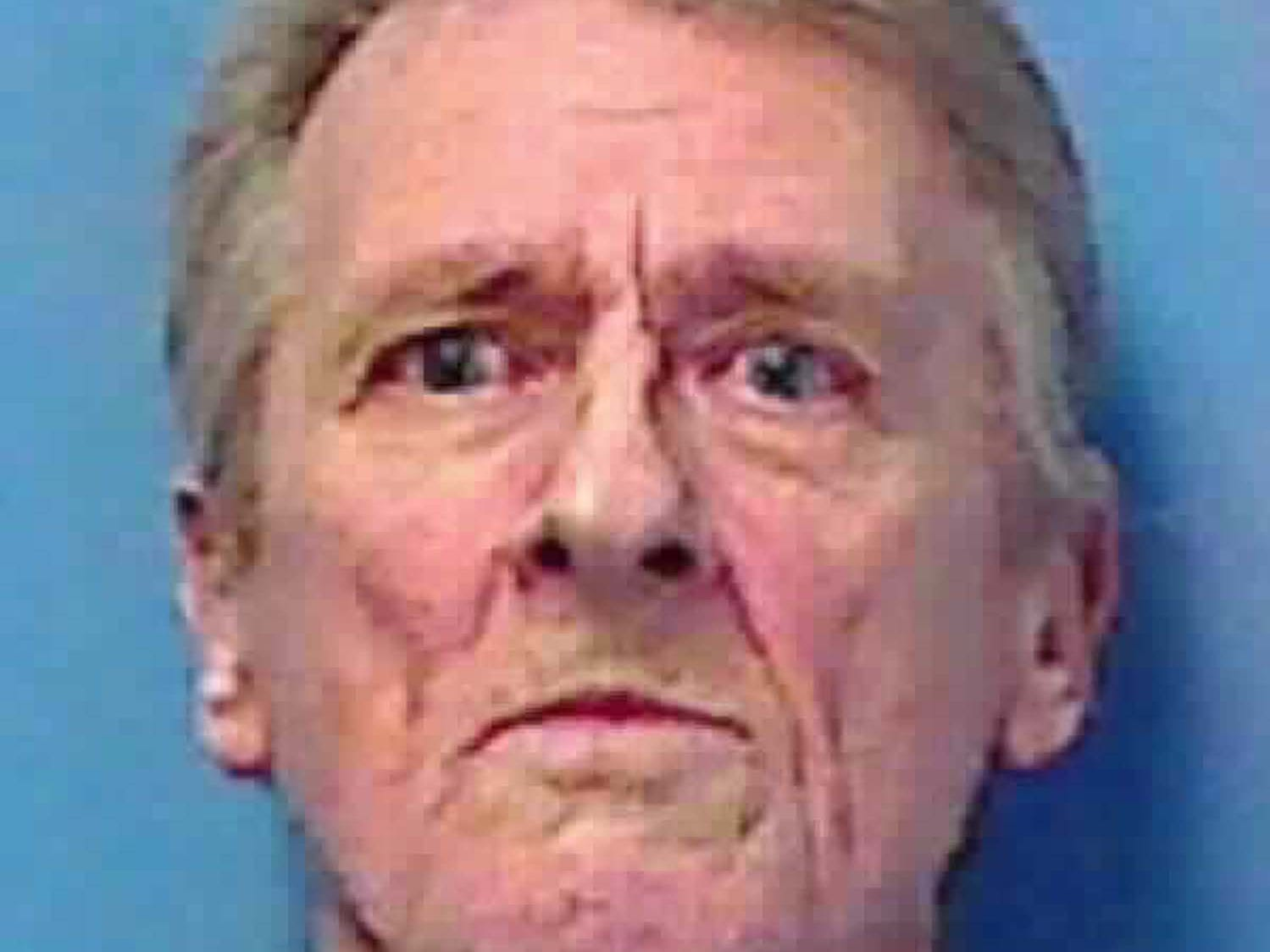 "Richard Gottschall, 64, is wanted by the Nevada Department of Corrections for escaping from the Casa Grande Transitional Housing center in Las Vegas. He was serving time for selling a controlled substance in Clark County. He is 5 feet 10 inches tall, weighs 175 pounds and has brown hair and blue eyes. He also has several tattoos including the phrase ""easy come, easy go"" on his right arm, along with a tattoo of a $50 bill."