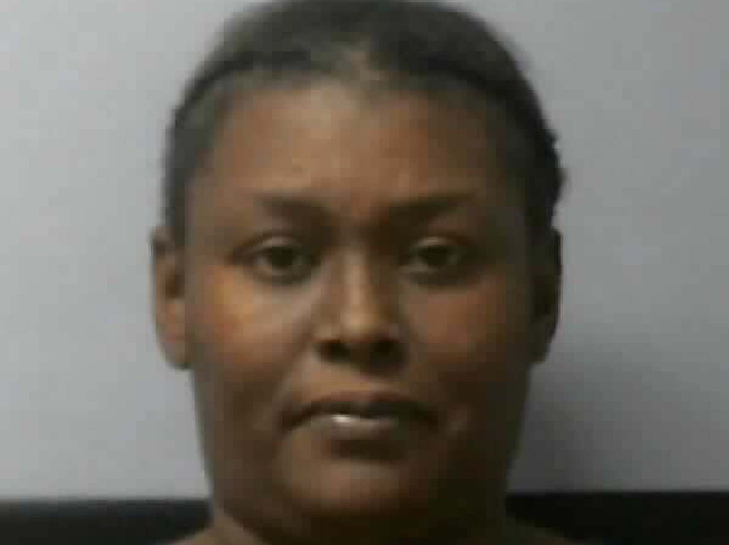 Latisha Stevenson, 40, is wanted by the Nevada Department of Corrections for escaping from the Casa Grande Transitional Housing center in Las Vegas. She was serving a prison sentence for burglary. She is 5 feet 5 inches tall, weighs 240 pounds and has black hair and brown eyes. She also has a scar on her right foot from a dog bite.