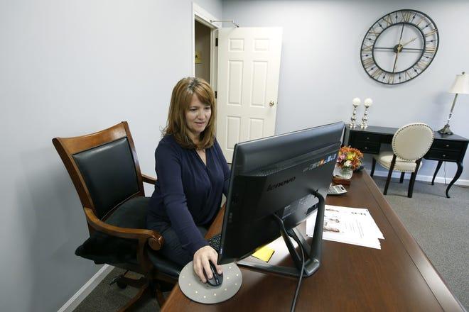 Judy Miller, CEO of Miller & Associates.