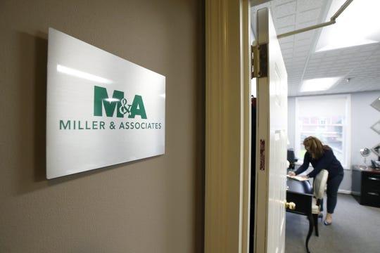 Miller & Associates.
