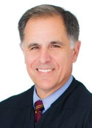 County Court Judge Christopher Ciaccio