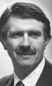 Scott Carter in 1986.