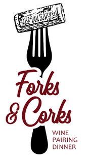 The first Forks & Corks at Oregon Garden Resort will feature wines from Kramer Vineyards paired with a five course meal.