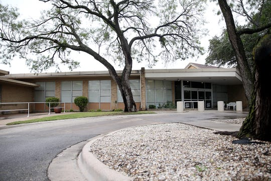 Baptist Retirement Community's Elise Gayer building will be part of a $8.4 million renovation project to be completed by July 2019.