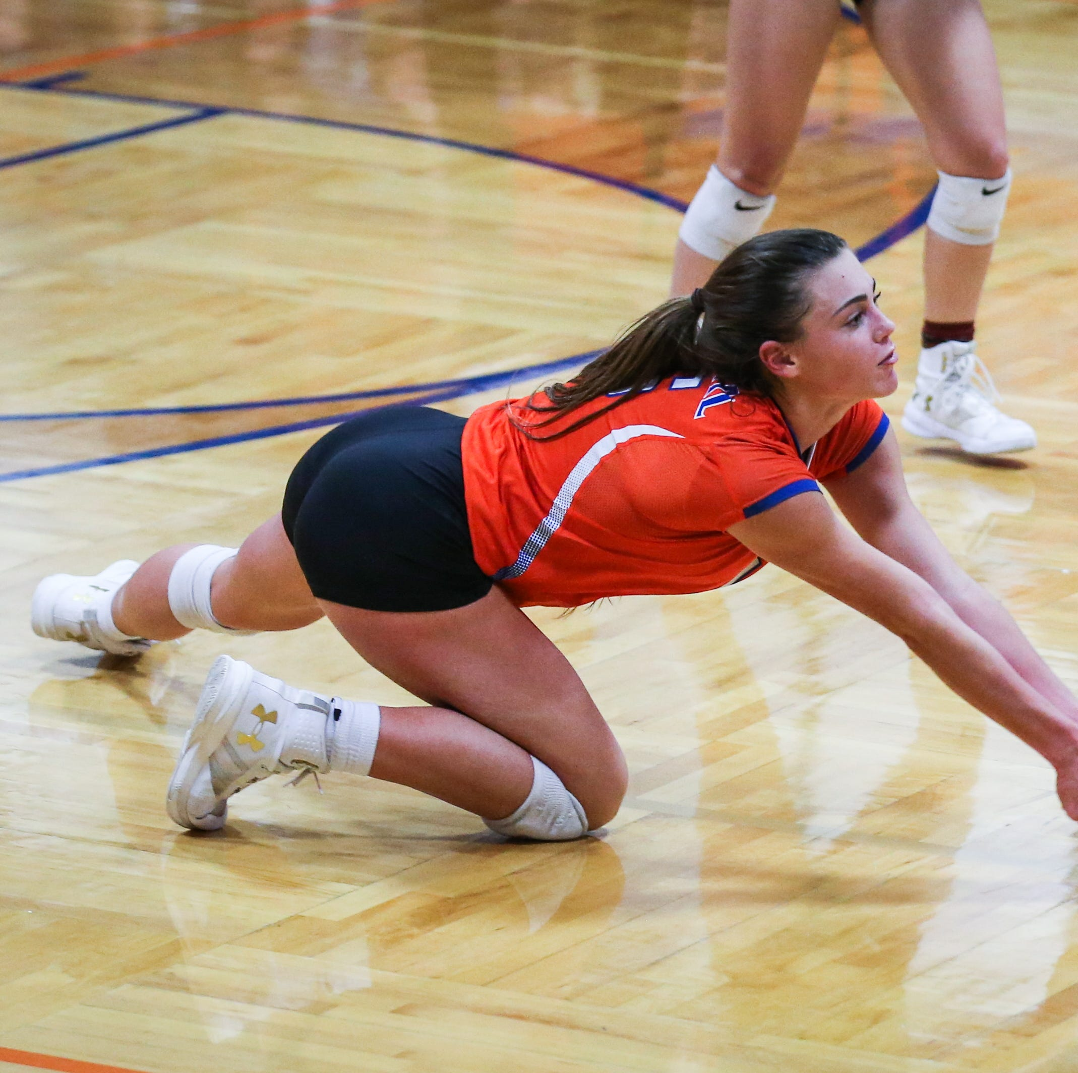2018 ALL-WEST TEXAS VOLLEYBALL TEAM: Player Capsules