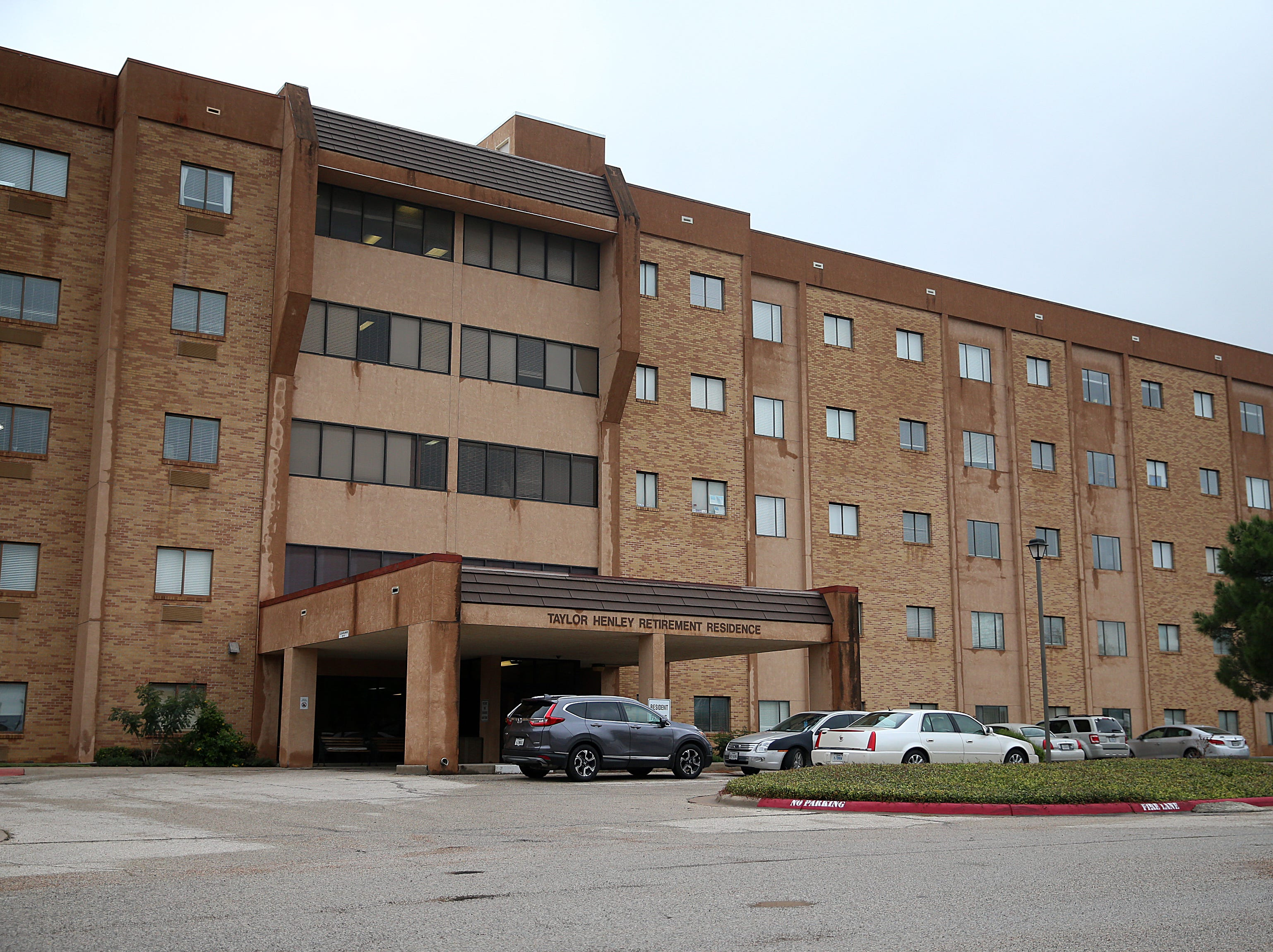 Huge changes — to the tune of $8.4M —coming to Baptist Retirement Community in San Angelo