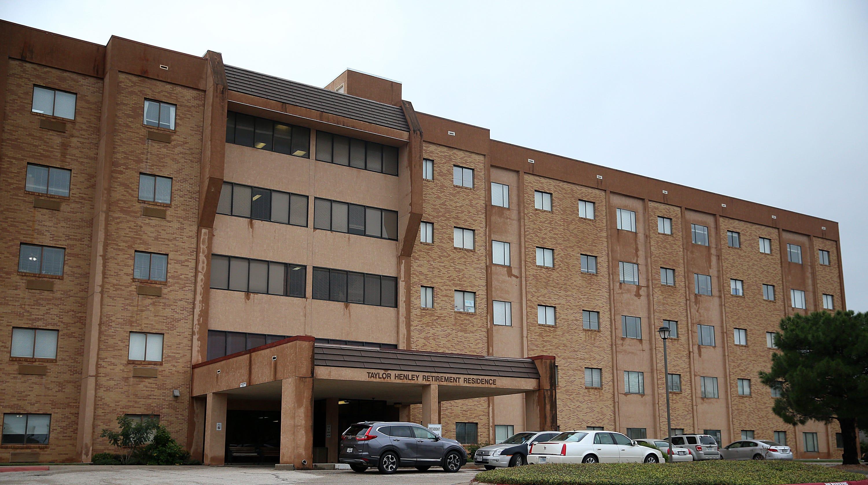 Baptist Retirement announces $8 4 million in renovations in