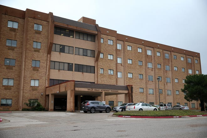 Baptist Retirement Community's independent living high-rise will be part of a $8.4 million renovation project to be completed by July 2019.