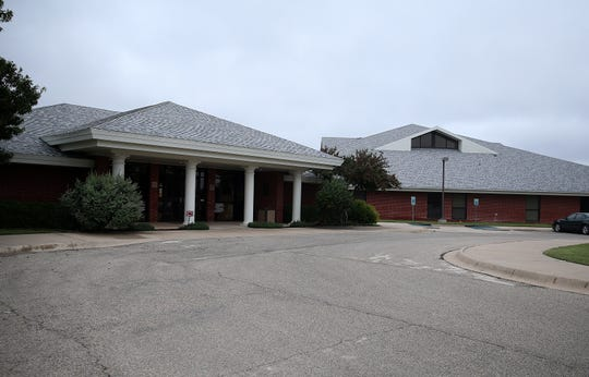 Baptist Retirement Community's Sagecrest Alzheimer's Care Center & The Green House Homes will be part of a $8.4 million renovation project to be completed by July 2019.