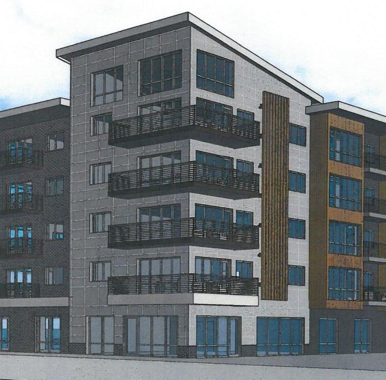 Sheboygan housing: Plan Commission OKs downtown apartments proposal