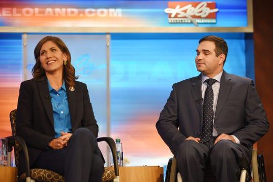 Kelo Tv Gubngubernatorial Debate 040