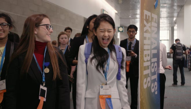 """A still from """"Science Fair,"""" one of the buzzy films that will be screened at the St. Cloud Film Festival in 2018."""