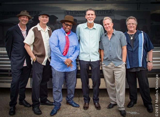 The Andy T Band will check in at 8 p.m. Thursday at Bradfordville Blues Club.