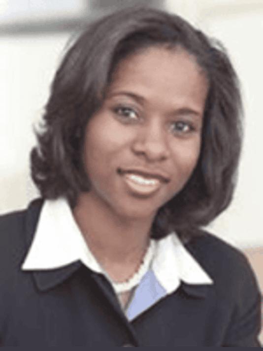 Angela M Bledsoe Parliamenta