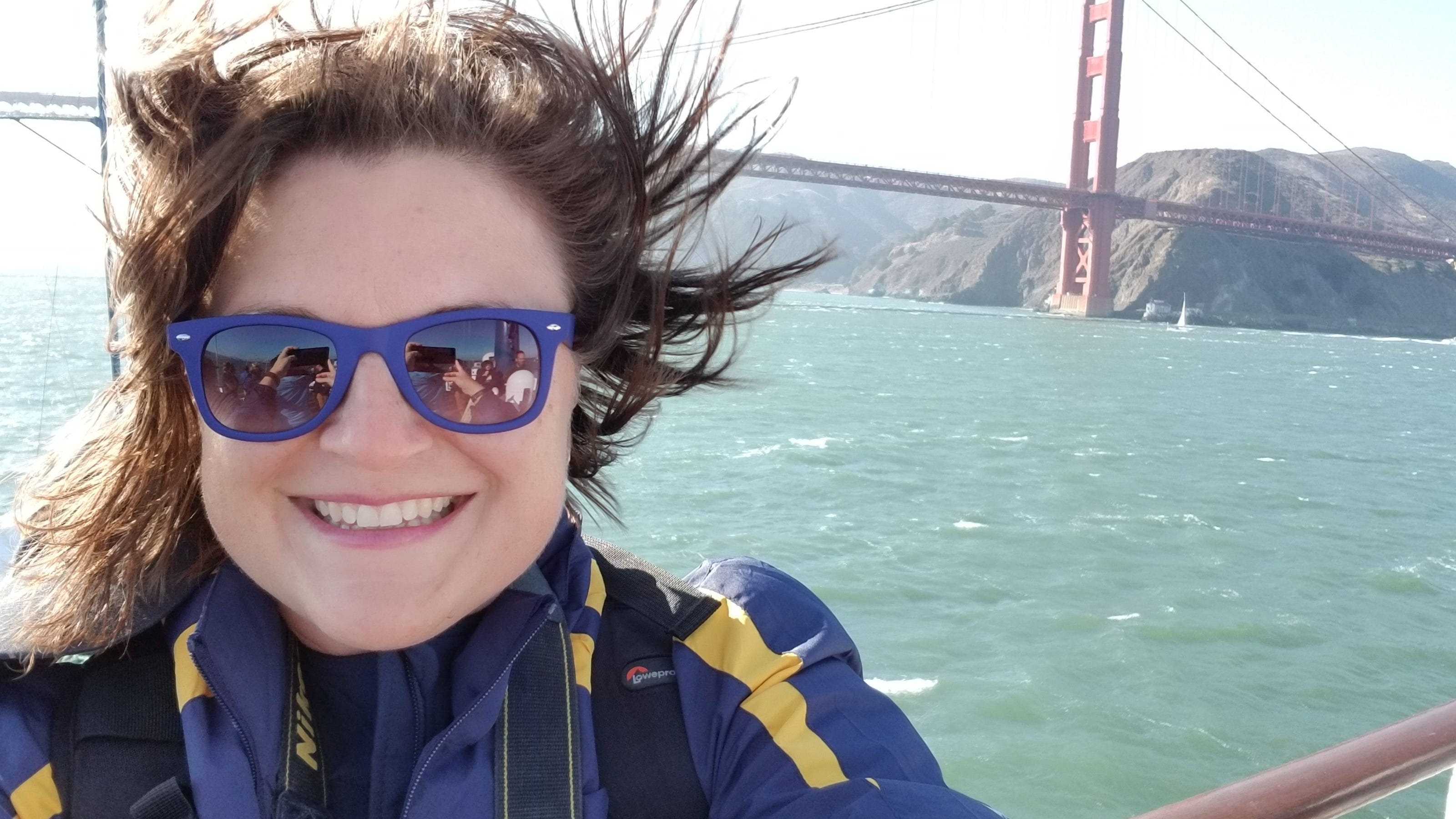 Nautilus Sets Sail From San Francisco To Explore California Coast