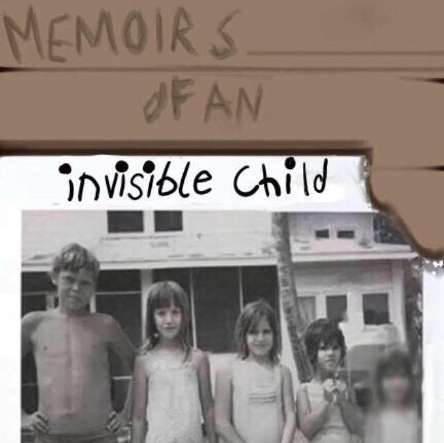 """Kelly Walk Hines of Vineland, author of """"Memoirs of an Invisible Child,"""" will host """"Hope in the Darkness,"""" an exhibit pertaining to domestic violence, from noon to 6 p.m. Oct. 25 to 28 at the Village on High on High Street in Millville."""