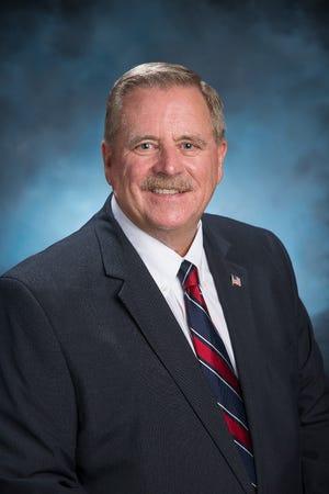 Douglas M. Rainear