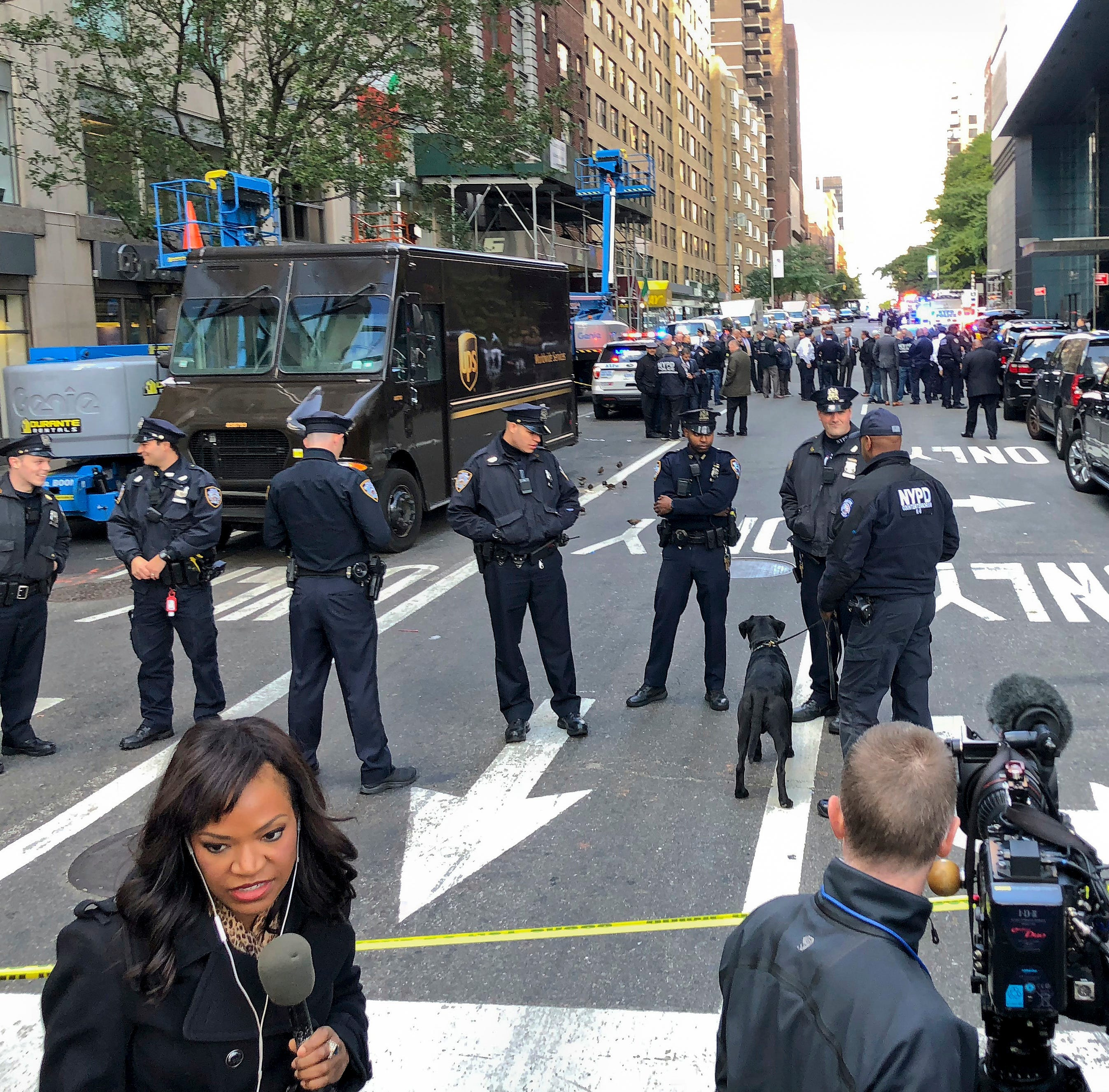 Believe this: Obama, Clinton, NYC bomb scare a reminder that credible media is a must