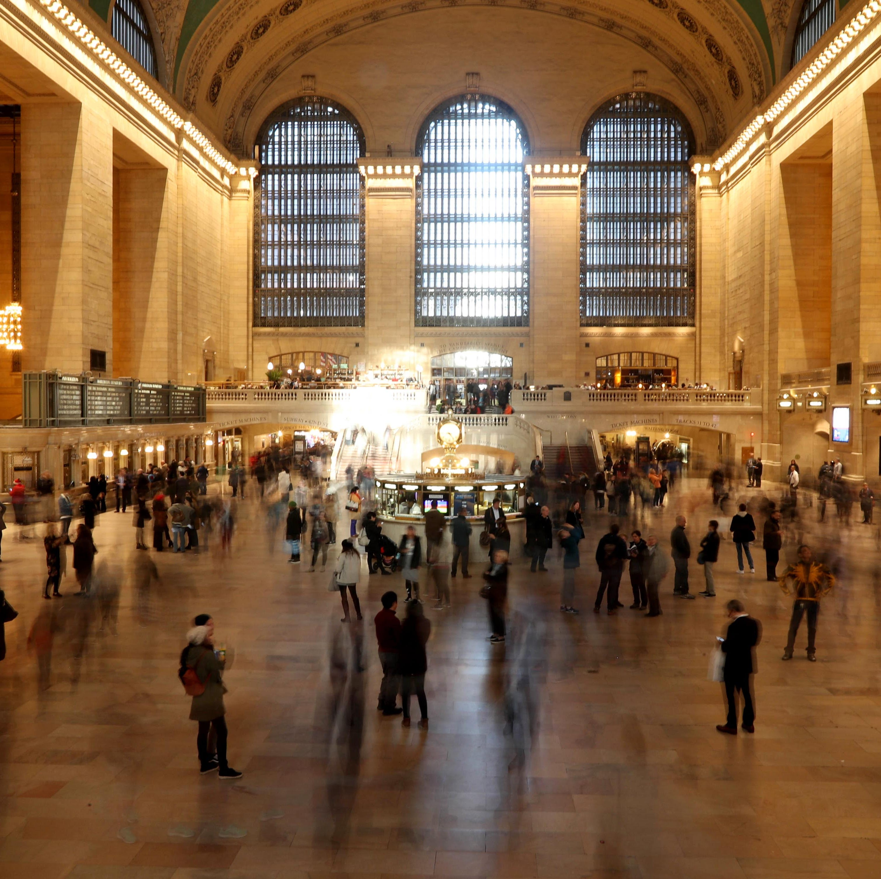 MTA to buy Grand Central, Harlem and Hudson lines for $35M, opening development options
