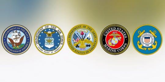 The Texoma Military Ball will be Nov. 17.