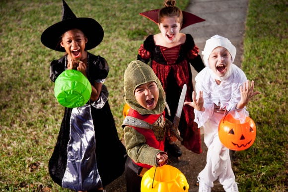 A national petition is making the case that it's time for Halloween and Oct. 31 to divorce.