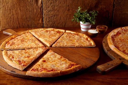Villa Italian Cuisine pizza