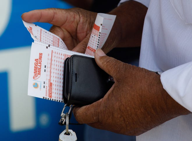 The winning 1.5 billion Mega Millions jackpot ticket was sold in South Carolina, lottery officials announced Wednesday morning.