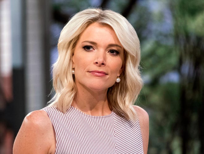 This just in: Journalist Megyn Kelly turns 50 on Nov. 18.