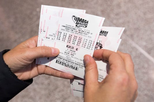 Epa Usa Mega Millions Lottery Lif Gaming Lotteries Usa Dc