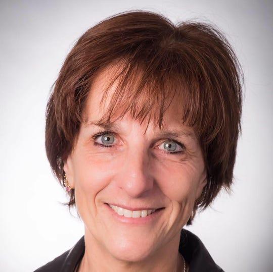 Judy Briggs