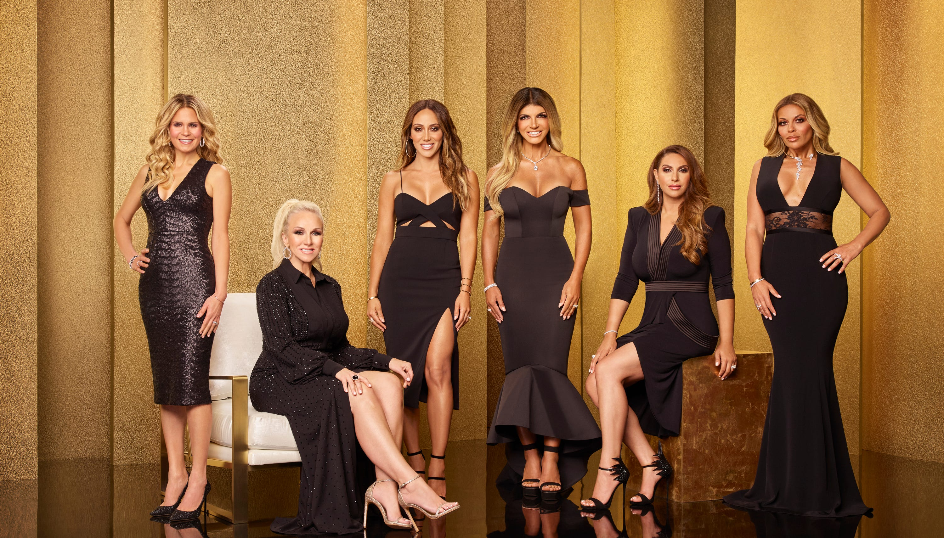 BravoCon to feature 'Real Housewives of New Jersey,' more 'Bravolebrities' in NYC: RHONJ