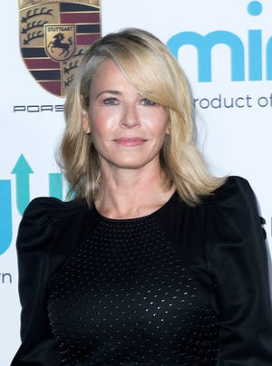 Comedian Chelsea Handler is catching some flak after confusing Native American candidates in a now-deleted tweet.
