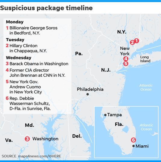 102418 Suspicious Packages Online