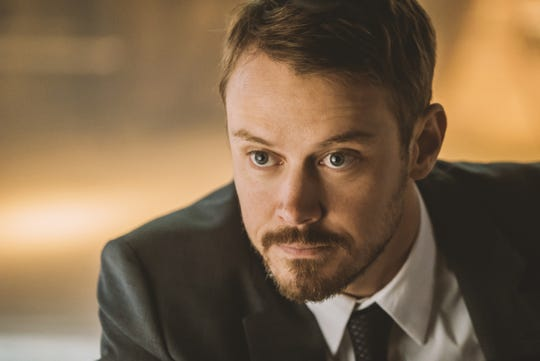 "Amazon's ""Patriot,"" starring Michael Dorman, premieres Season 2 on Friday."