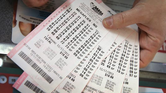 Vpc Lotto