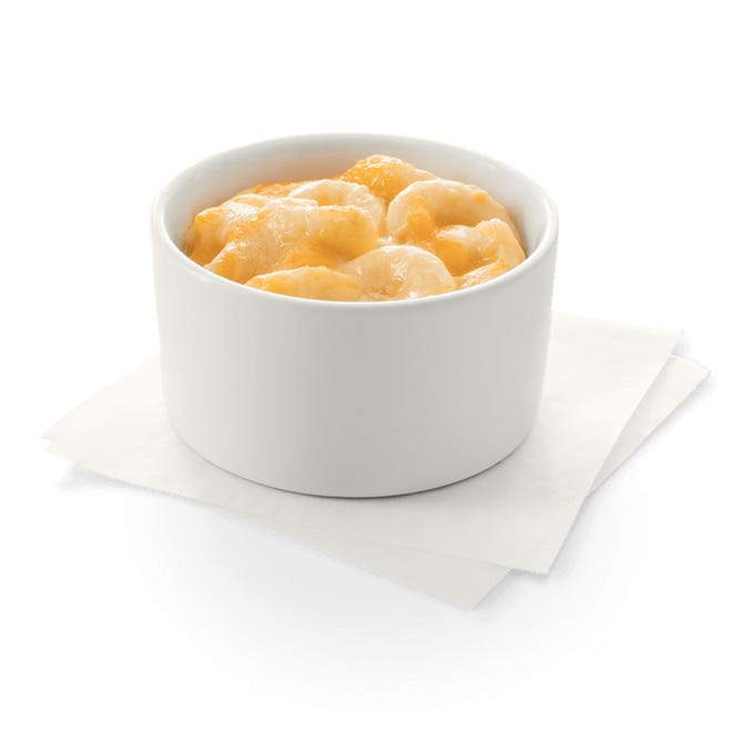 Chick-fil-A is planning to add mac and cheese to its menu at more of its restaurants.