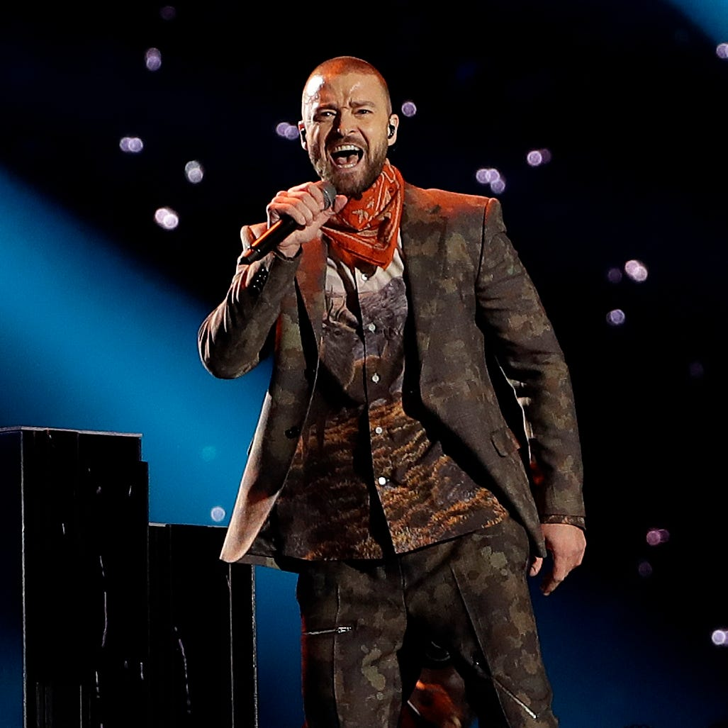 Justin Timberlake brings 'Man of the Woods' tour to Central Valley: Here's what to expect