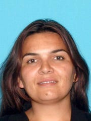 Majlinda Lulaj, 32, was convicted for obtaining Sandy relief money by filing fraudulent applications.