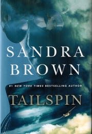 """Tailspin"" by Sandra Brown"